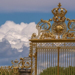 Reggia di Versailles, ricordi della prigione dorata