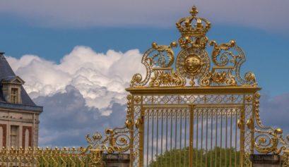 Versailles_prigione dorata