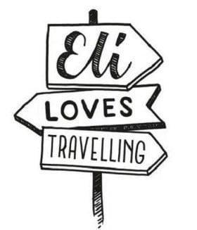 Eli loves travelling