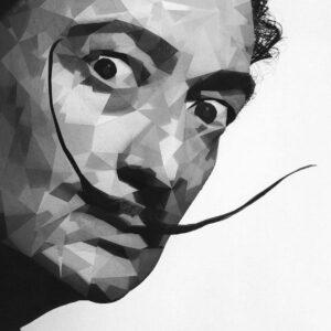 Salvador Dalì: dietro la maschera!