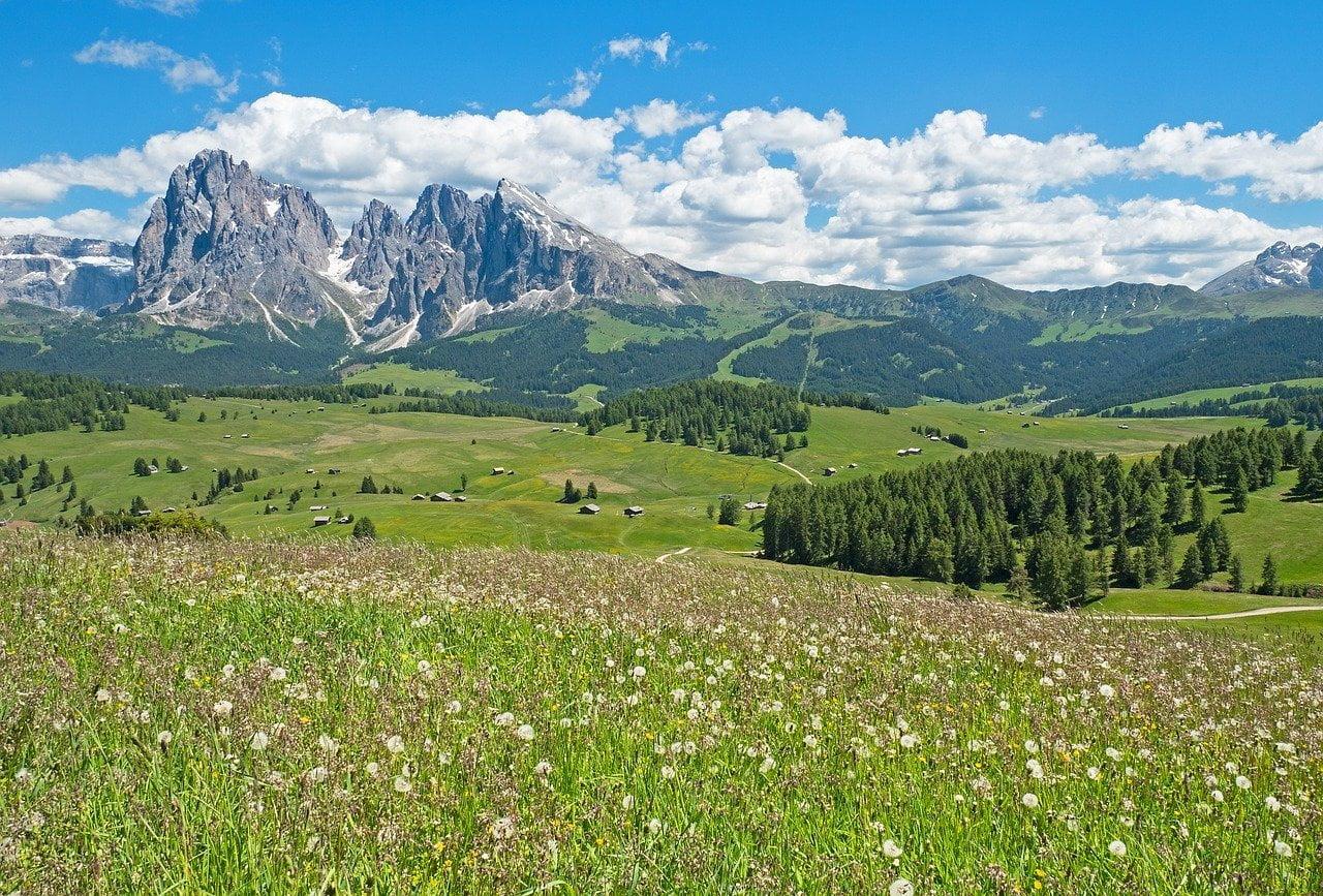 Dove andare in montagna in Italia: i consigli delle Travel Blogger Italiane 1