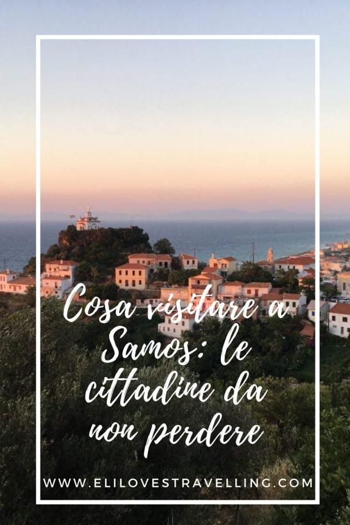 Cosa visitare a Samos: le cittadine da non perdere 32
