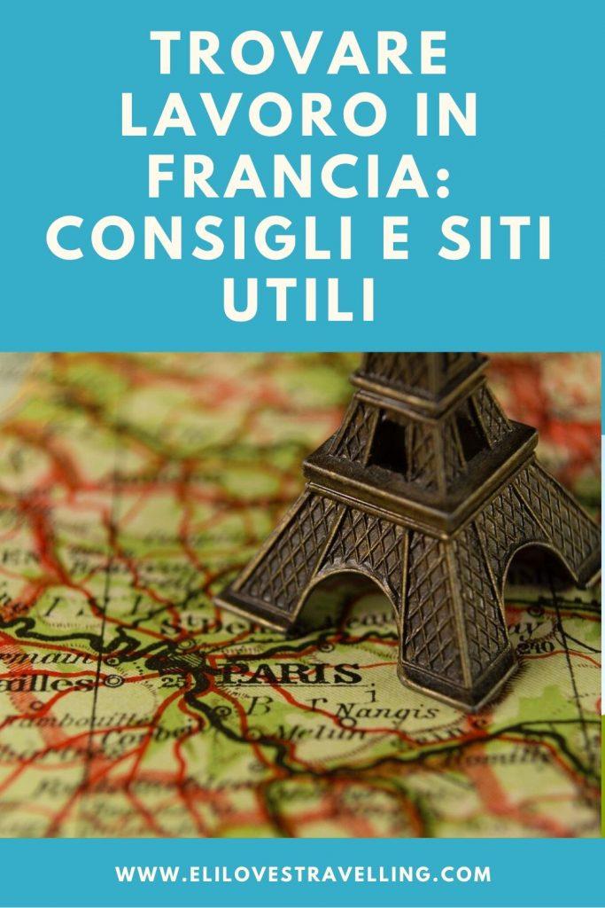 Trovare lavoro in Francia: consigli e siti utili 4