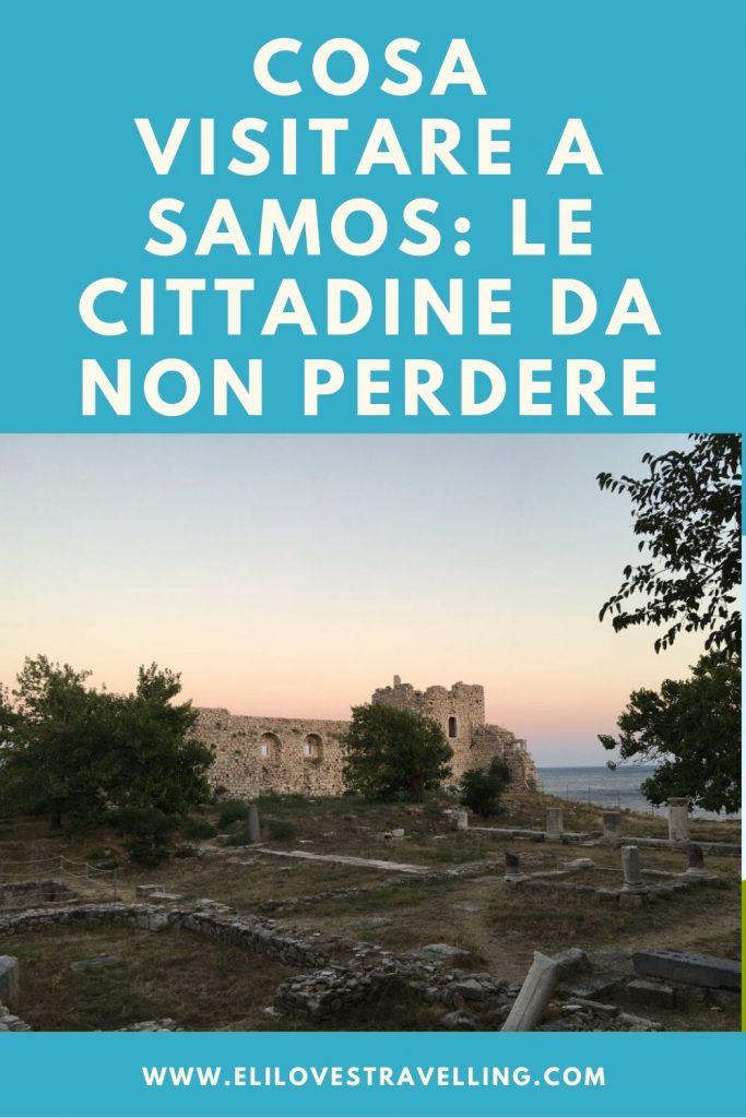 Cosa visitare a Samos: le cittadine da non perdere 33