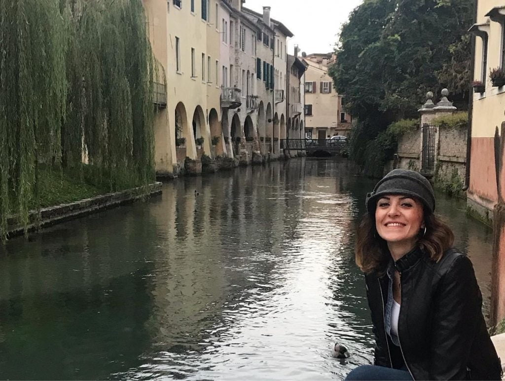 Ceren in Italy