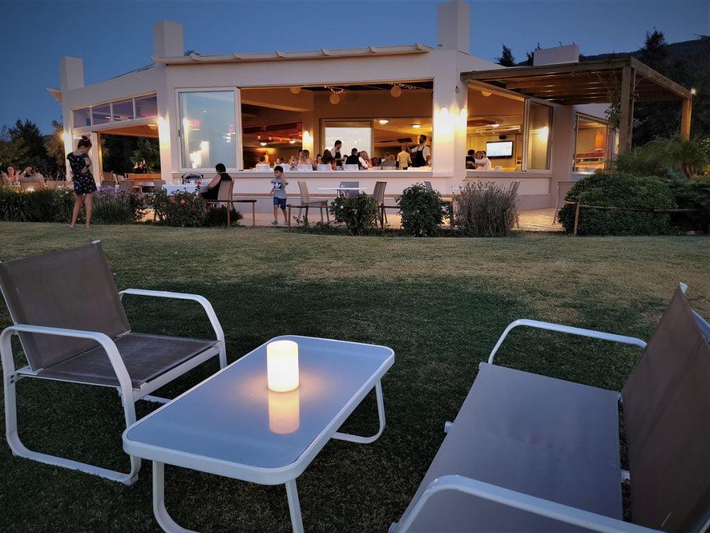 Lofaki a Kos_dove cenare a Kos_ristorante con vista_wedding venue