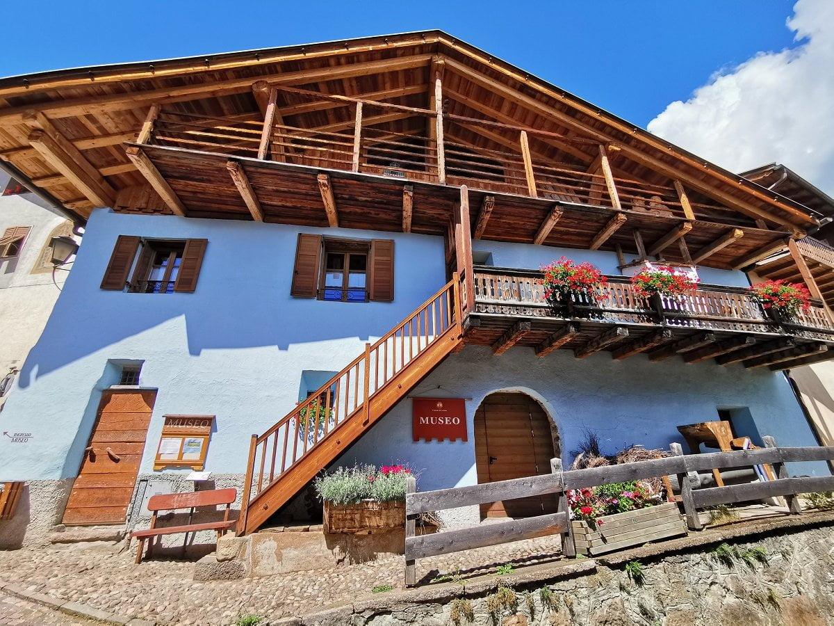 Museo Casa Begna_turismo di prossimità