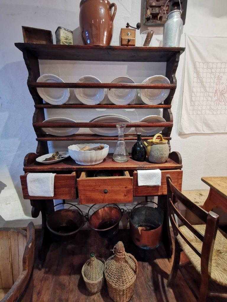 Museo Casa Begna: il museo della gente a Ville di Fiemme, in Trentino 2