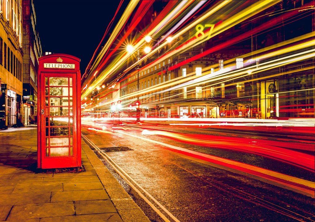 Trasferirsi a Londra: consigli pratici