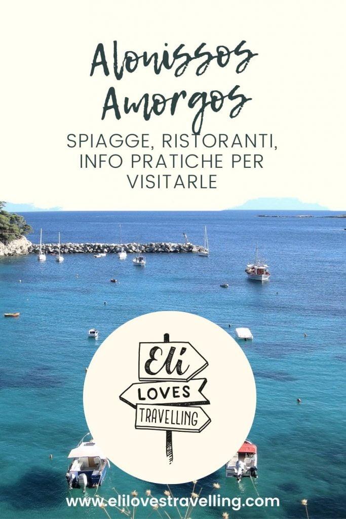 Alonissos e Amorgos: due isole dove è possibile vivere la vera Grecia 3