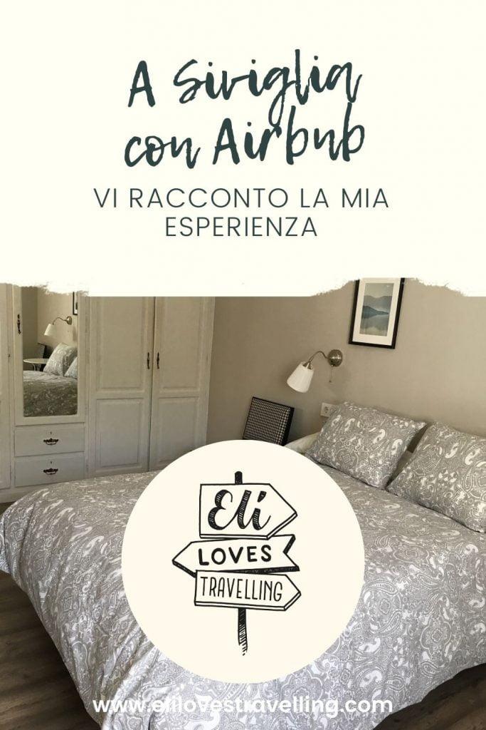Dove dormire a Siviglia: la mia esperienza con Airbnb 3