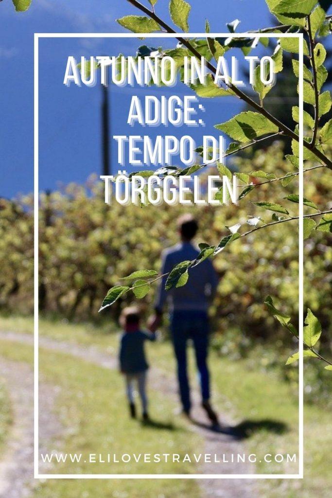 Autunno in Alto Adige: il Törggelen 6
