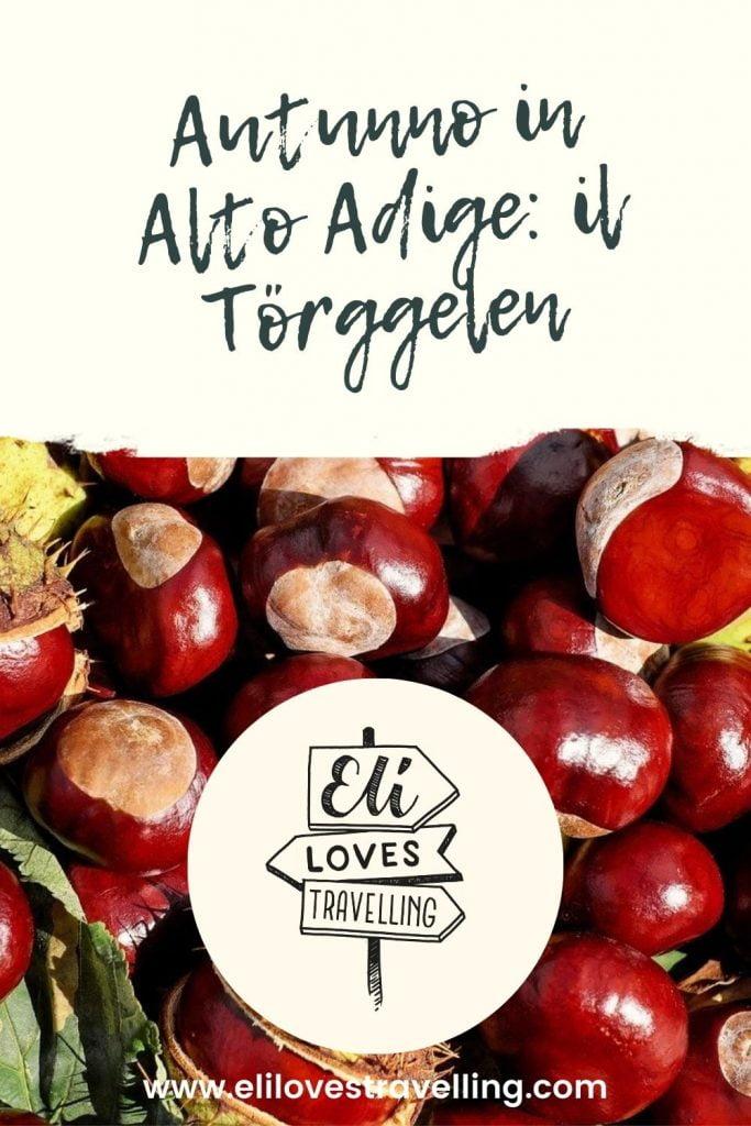 Autunno in Alto Adige: il Törggelen 8