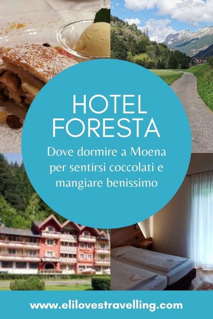 Hotel Foresta a Moena: tra relax e natura in un hotel da sogno 5