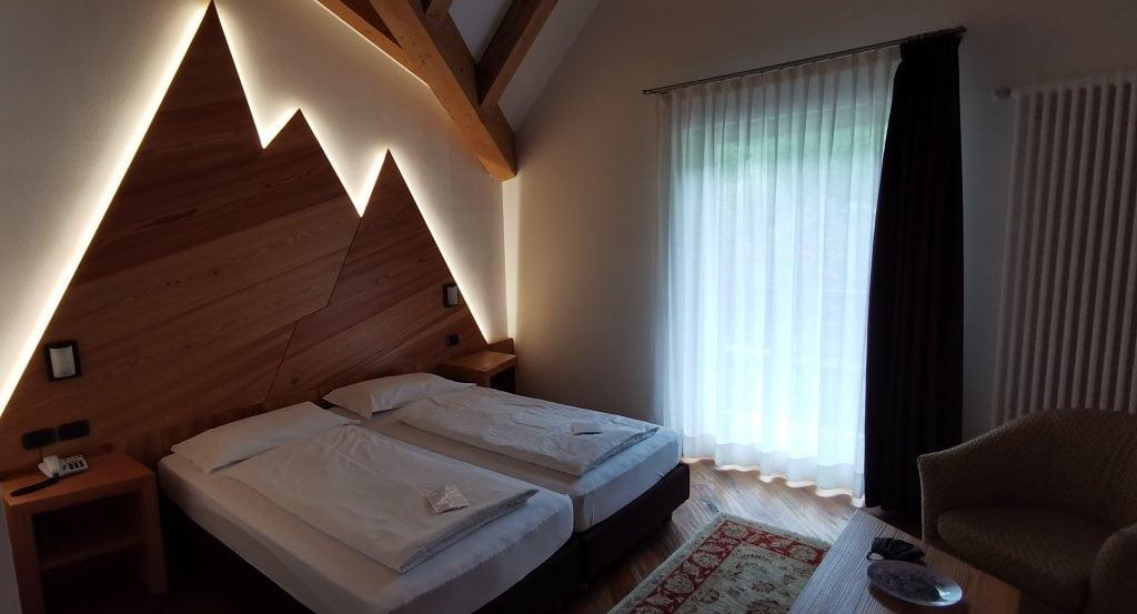 Hotel Foresta a Moena: tra relax e natura in un hotel da sogno 1