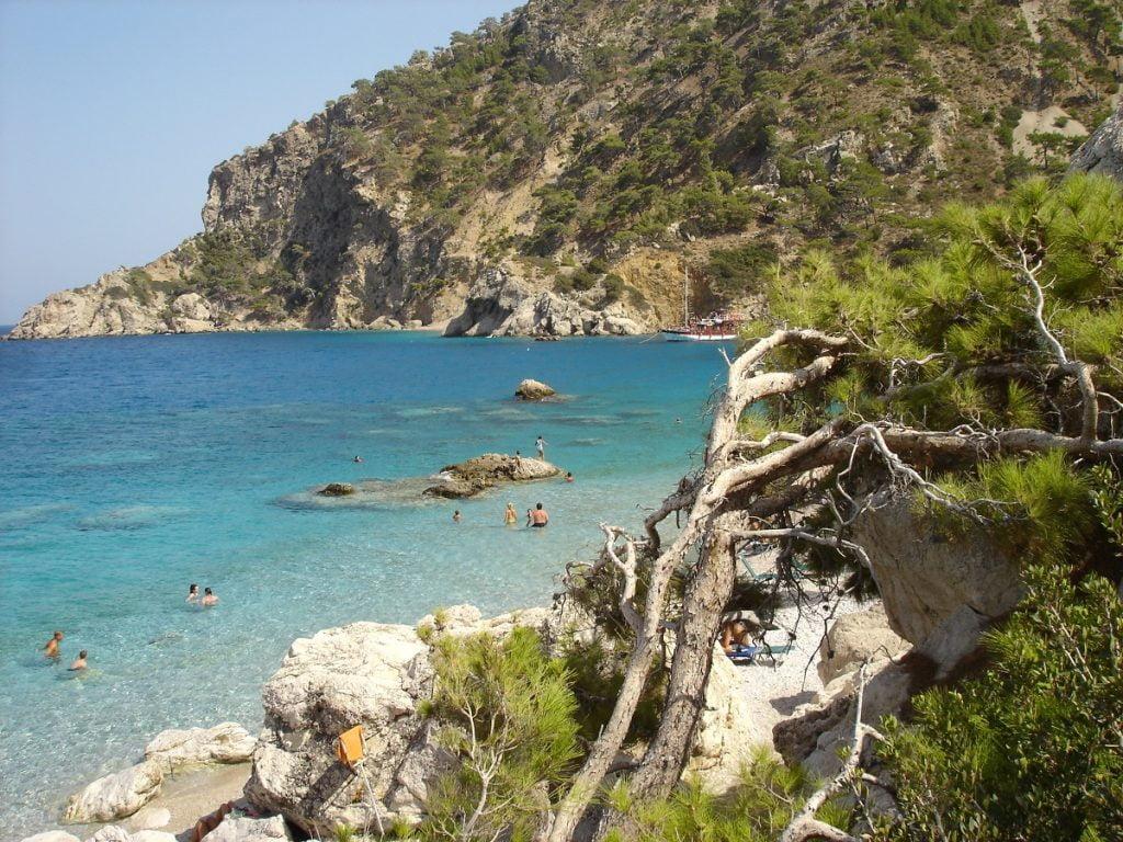 Isola di Karpathos: tutto ciò che dovete sapere per visitare quest'isola 1