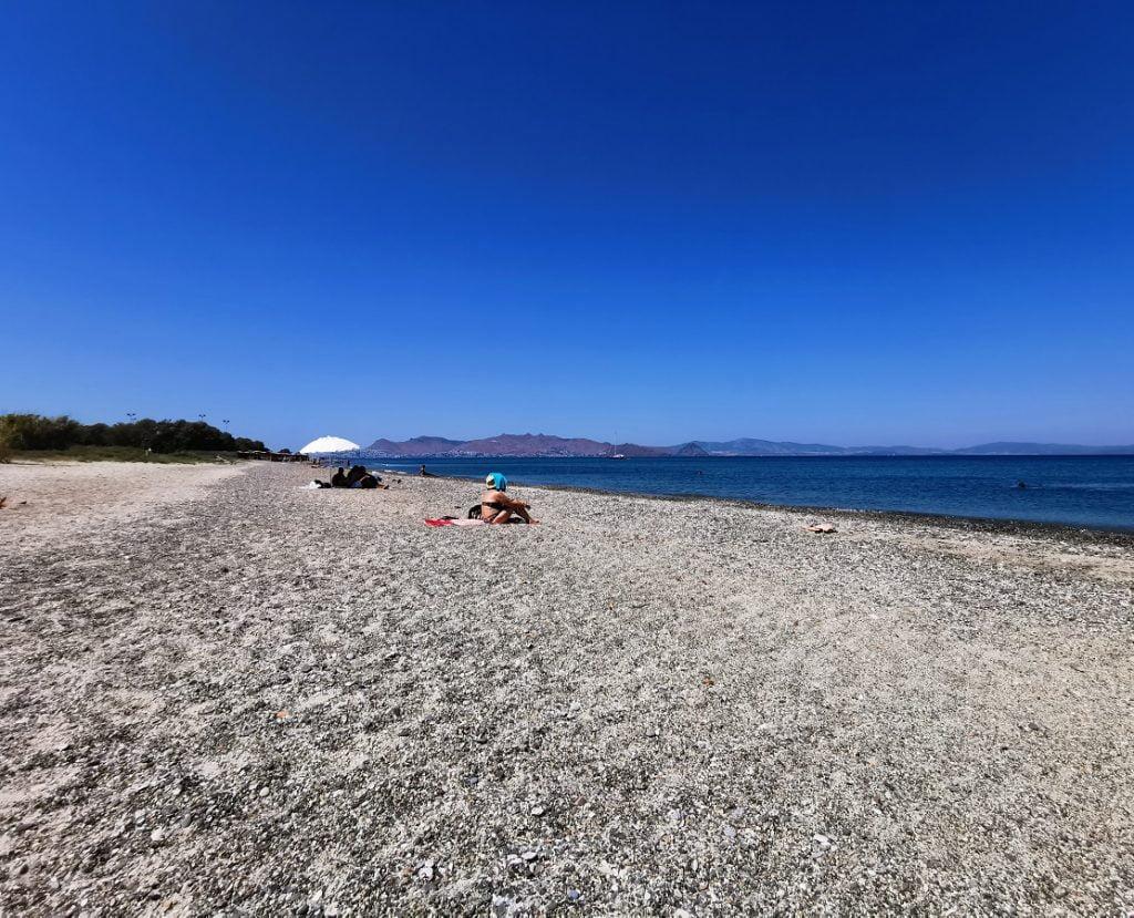 Lambi Beach_spiagge più belle di Kos classifica