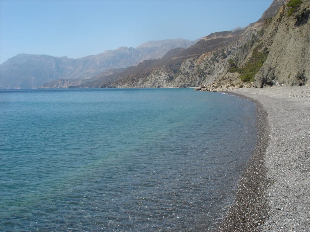 Isola di Karpathos: tutto ciò che dovete sapere per visitare quest'isola 2