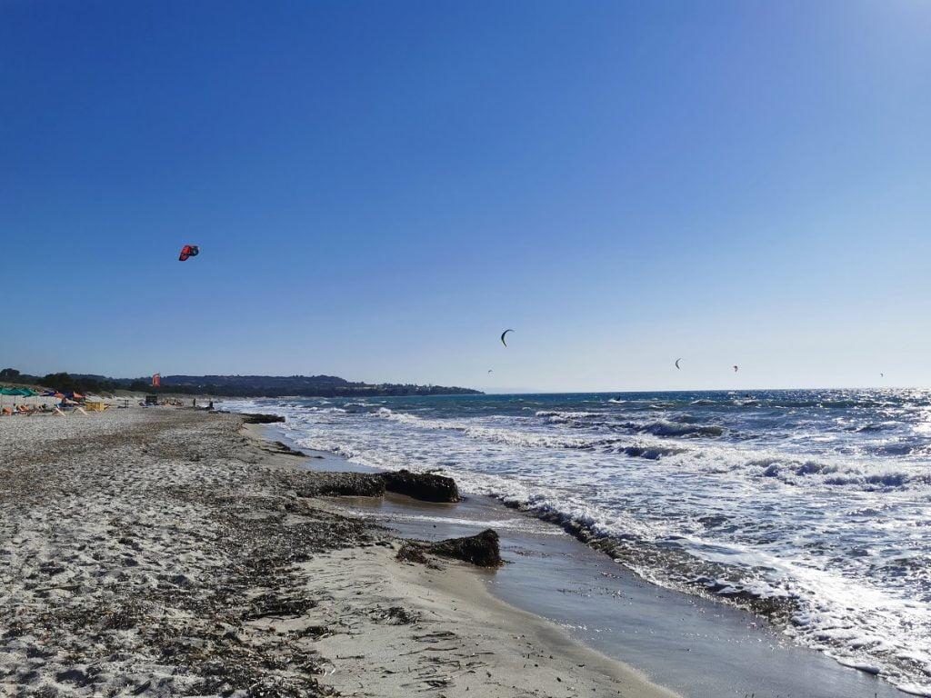 Mastichari Beach a Kos