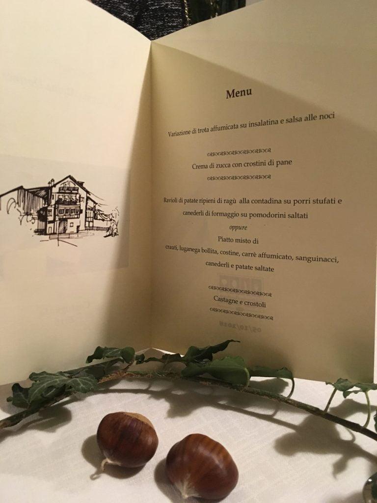 Autunno in Alto Adige: il Törggelen 5