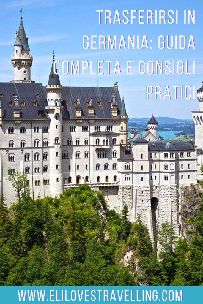 Trasferirsi in Germania: guida completa e consigli pratici 3