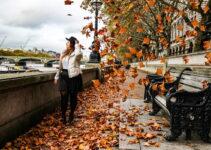 Dove andare in autunno in Europa per ammirare il foliage