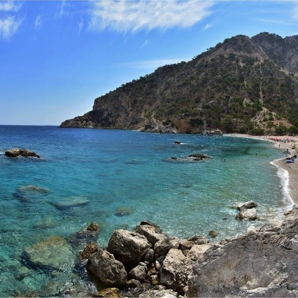 Isola di Karpathos: tutto ciò che dovete sapere per visitare quest'isola