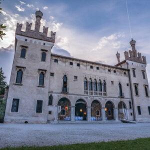 Palazzo Porto Colleoni meglio noto come Castello di Thiene: un gioiello nell'entroterra veneto!