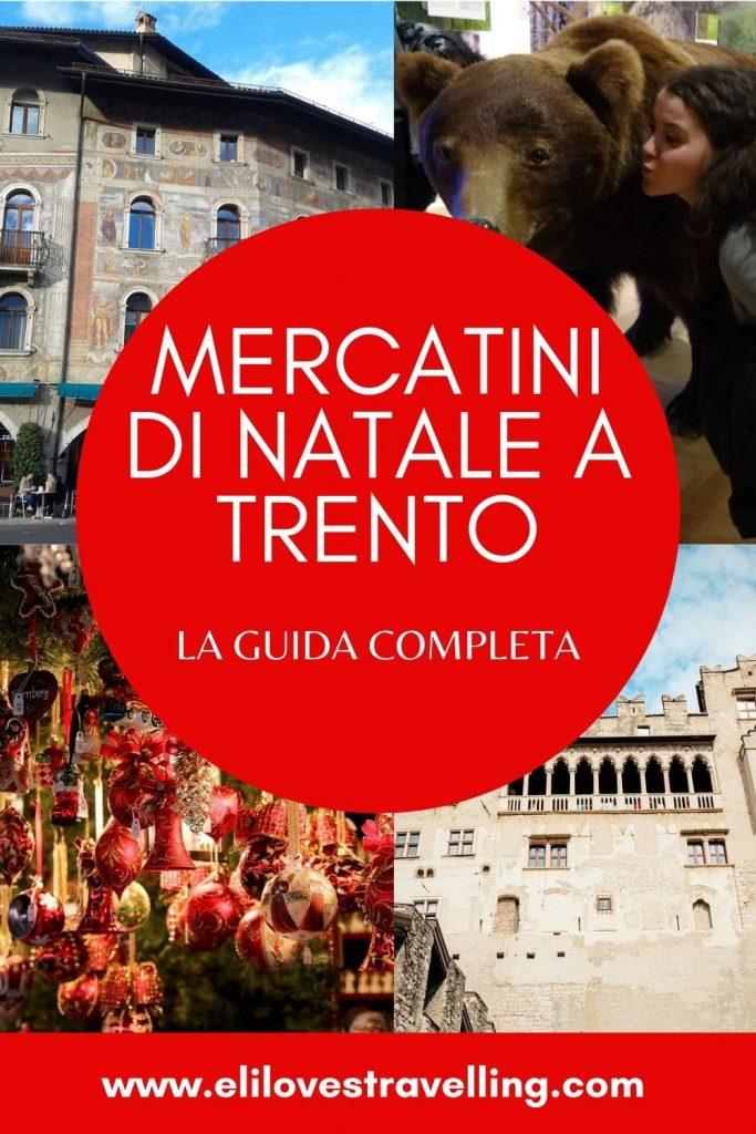 Mercatini di Natale a Trento: la guida completa 6