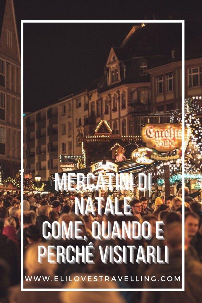 Mercatini di Natale in Italia, ecco i più suggestivi. 2