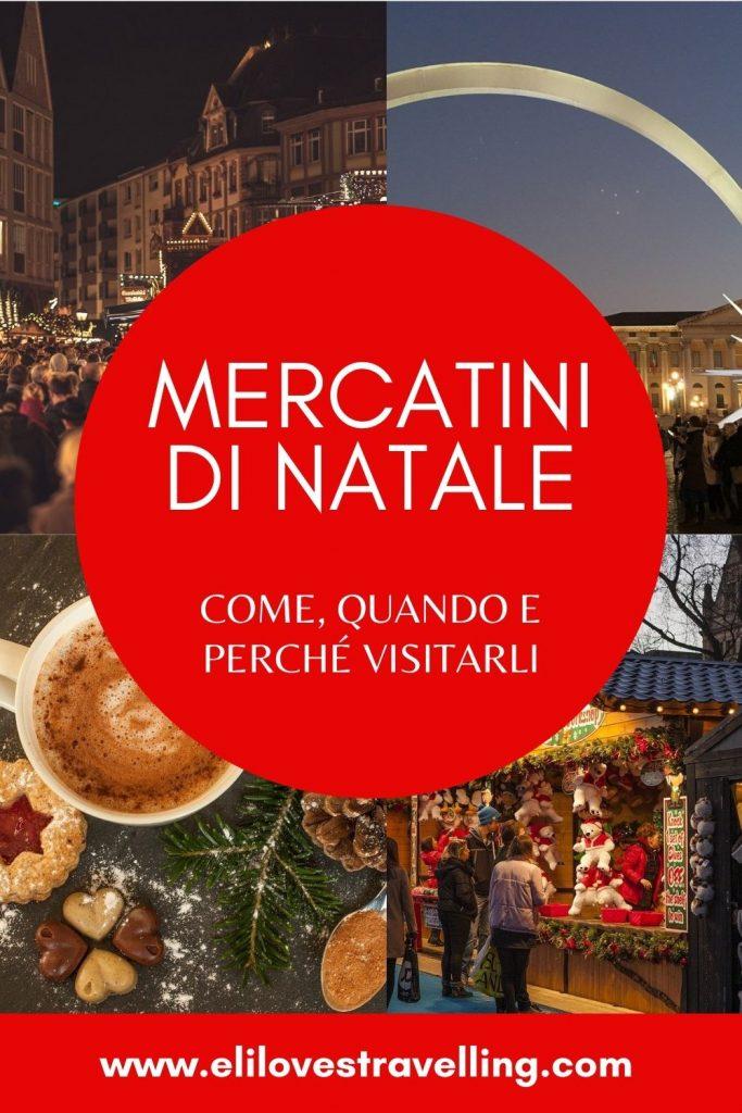 Mercatini di Natale in Italia, ecco i più suggestivi. 4