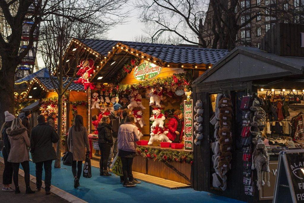 Mercatini di Natale in Italia, ecco i più suggestivi. 1