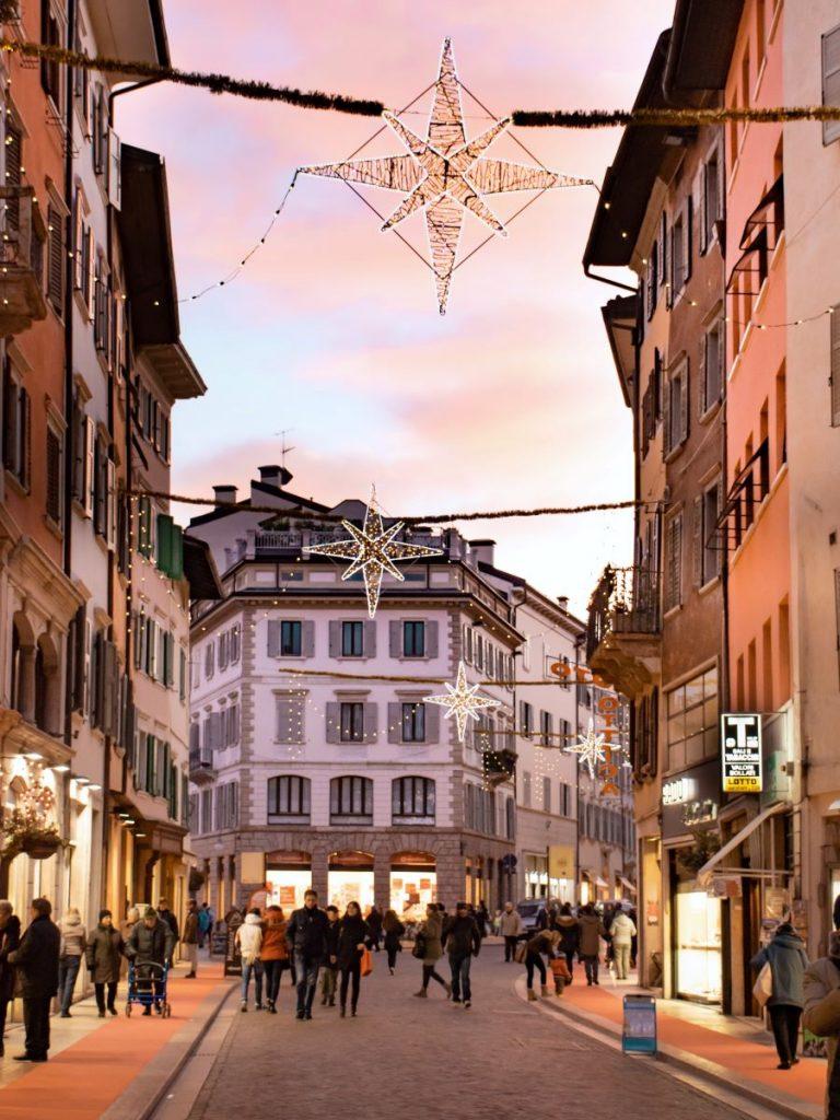 Mercatini di Natale a Trento: la guida completa 2