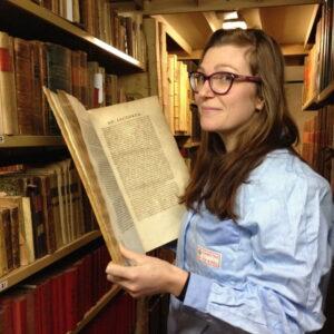 Biblioteca Bertoliana: 4 buoni motivi per visitarla!
