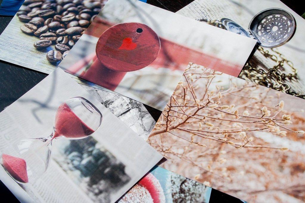 Fotoalmbum - idee regalo Natale personalizzate