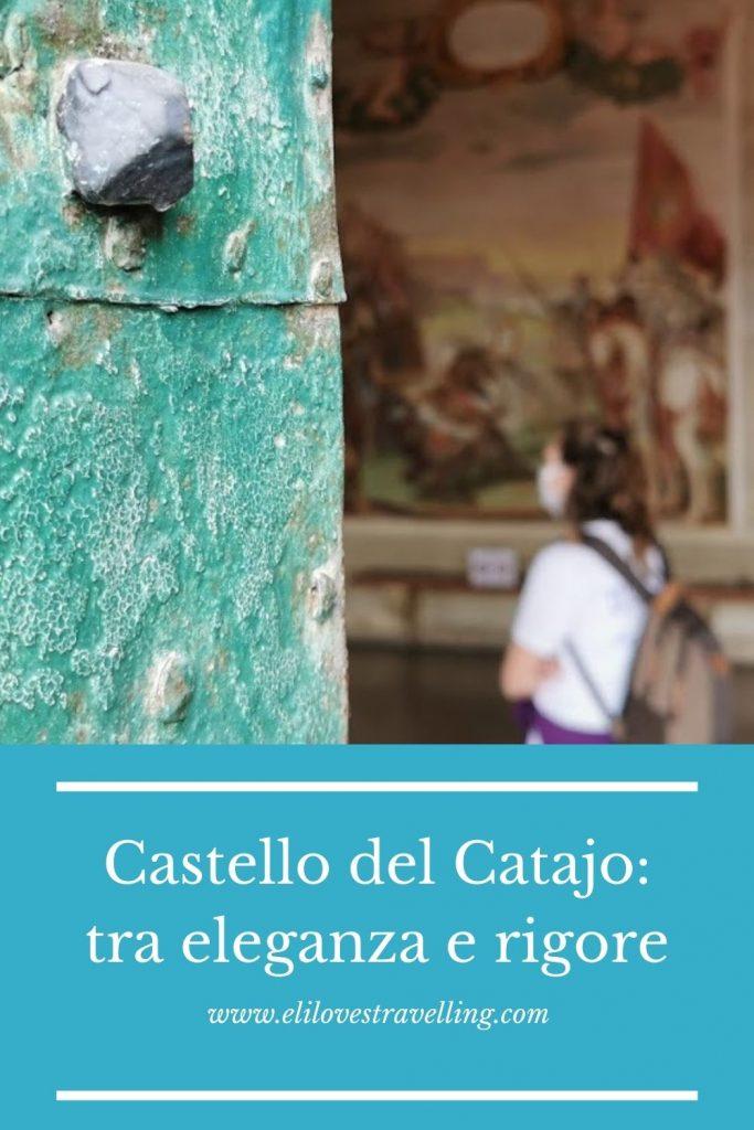 Castello del Catajo: tra eleganza e rigore 1