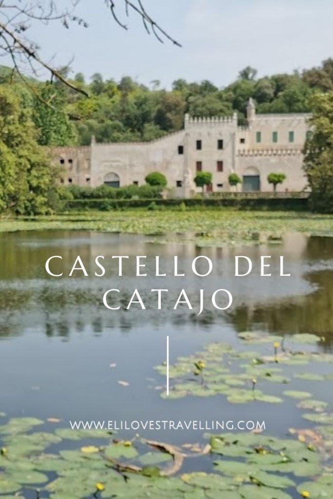 Castello del Catajo: tra eleganza e rigore 2