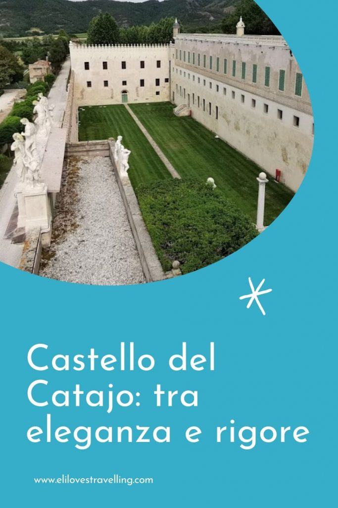 Castello del Catajo: tra eleganza e rigore 3