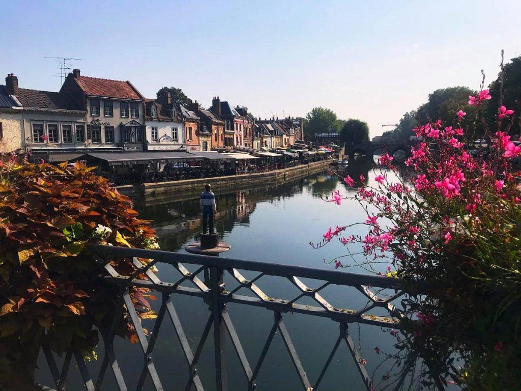 Erasmus in Francia ai tempi della pandemia_foto di Amiens