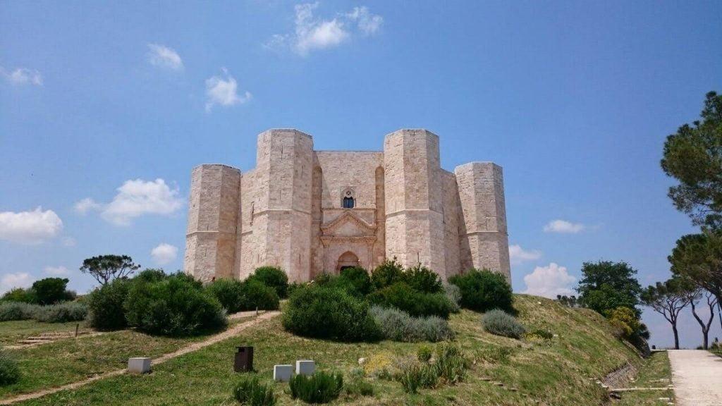Castel del Monte Andria Puglia