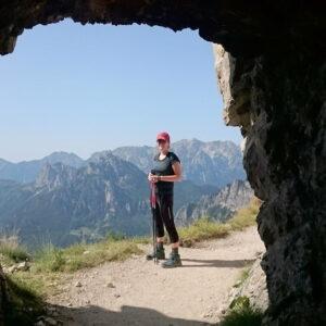 La strada delle 52 gallerie del Pasubio