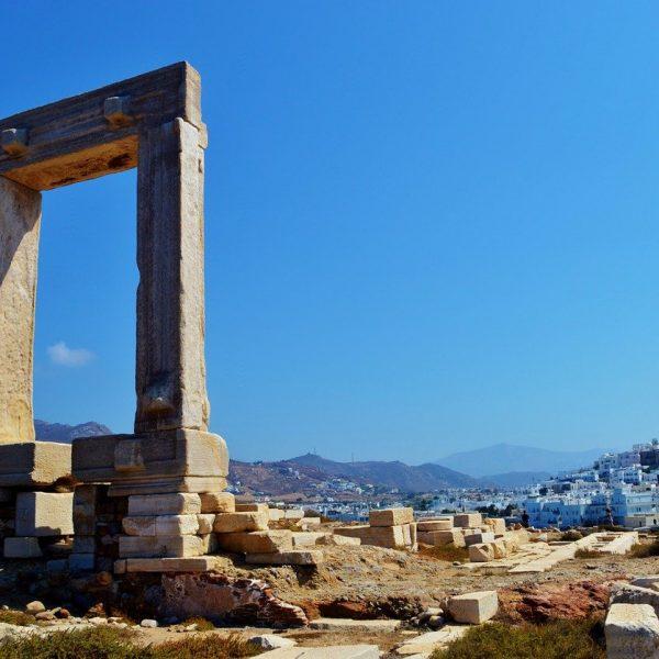 Naxos: la guida compatta
