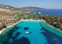 Isola di Thassos, Grecia: la guida compatta
