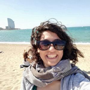 Trasferirsi a Barcellona per amore: la storia di Martina