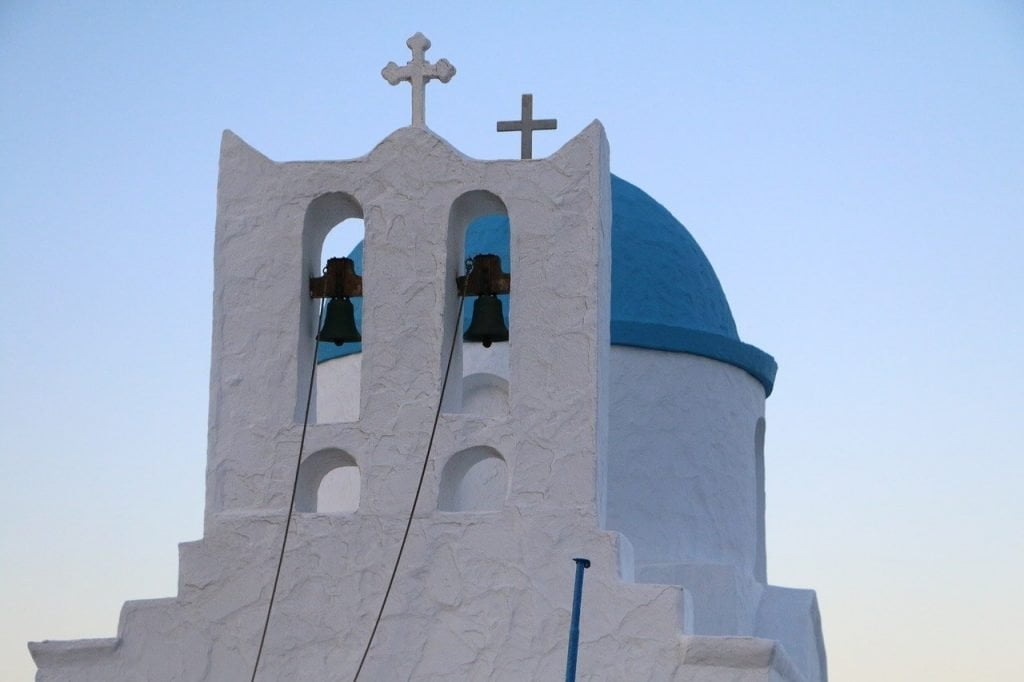 A compact guide to Sifnos, Greece 1