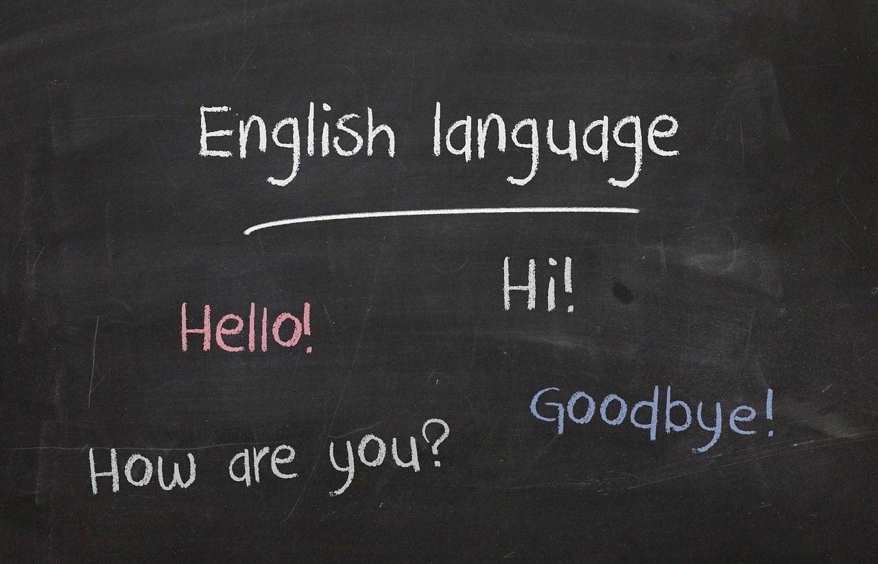 Migliorare l'inglese