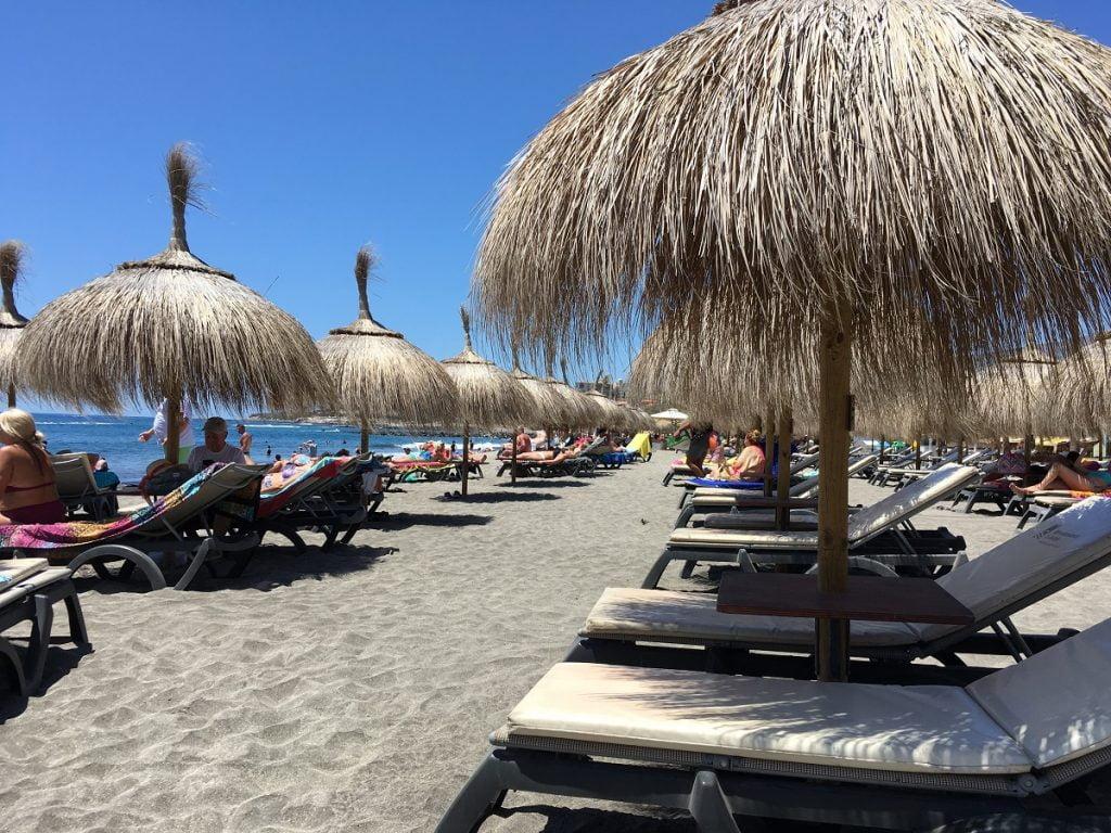 Playa de Troya_Tenerife