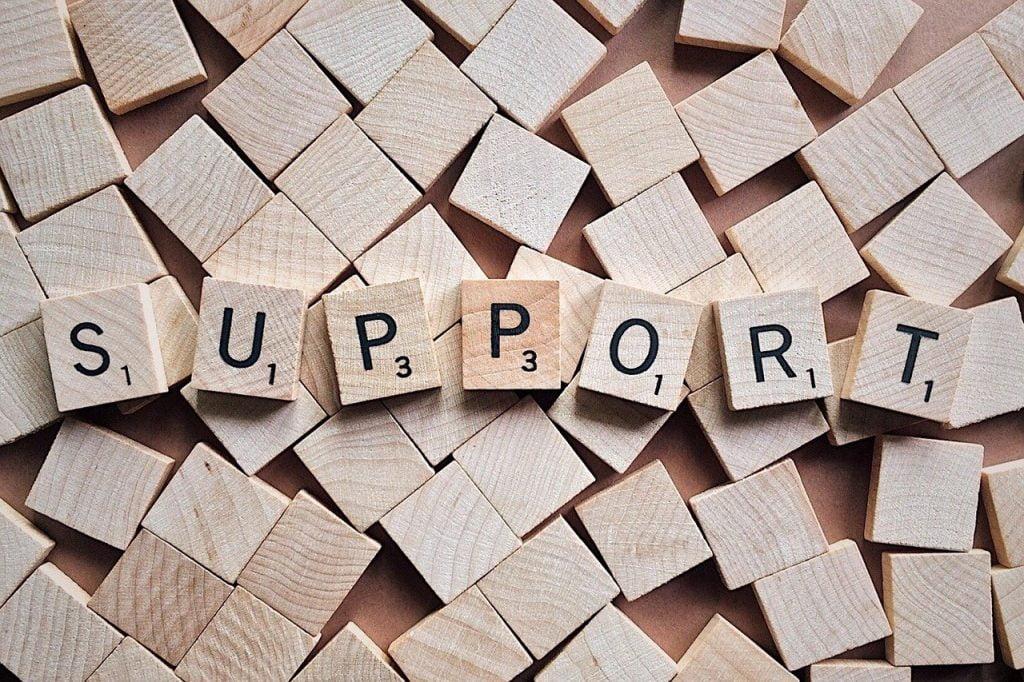 Il cliente ha bisogno di supporto_customer service efficace