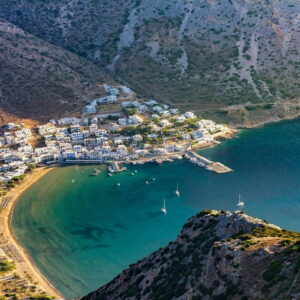 A compact guide to Sifnos, Greece