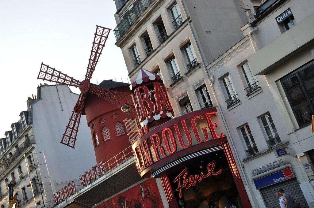 Moulin Rouge prezzi e informazioni pratiche